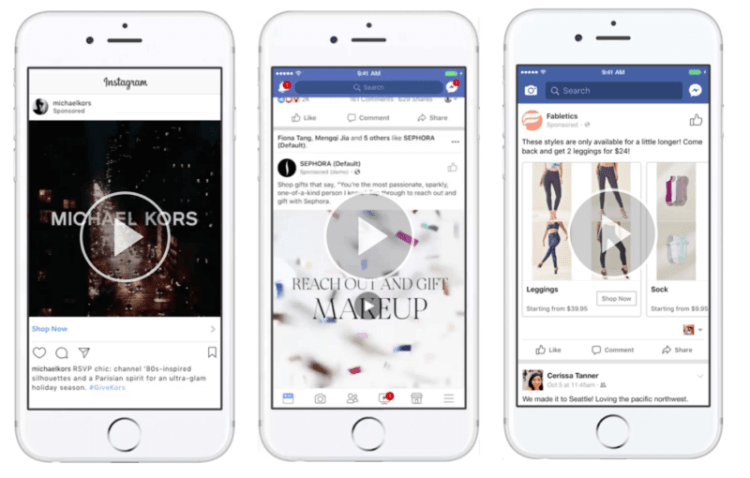 facebook introduces store sales optimization and other advertising enhancements for retailers